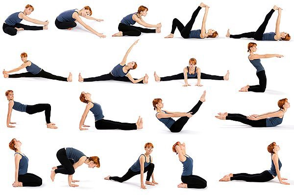 Which Yoga Poses Are Right For You Yoga In Boulder